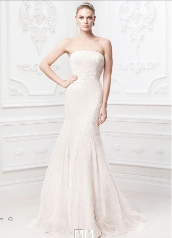 Zac Posen Wedding Dresses Price 88
